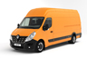 Renault Master New